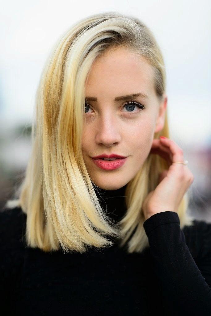 Model Rambut 2015