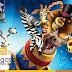 ¡Gánate el DVD de Madagascar 3!