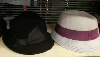 The Recessionista Reviews Albertus Swanepoel Hats for Target