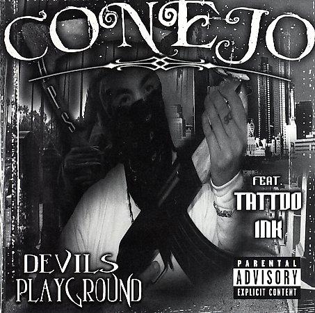 Lyrics: Conejo - Real O.G.