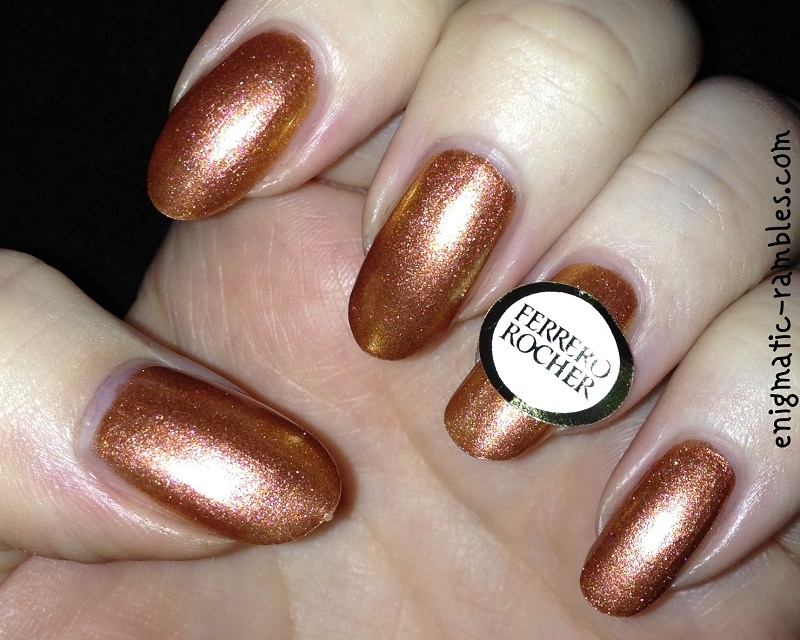 Leighton-Denny-Who-Are-You-Wearing-Ferrero-Rocher