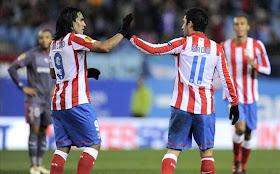 PREDIKSI SKOR ATLETICO MADRID VS LAZIO