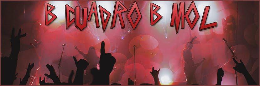 B-Cuadro y B-Mol
