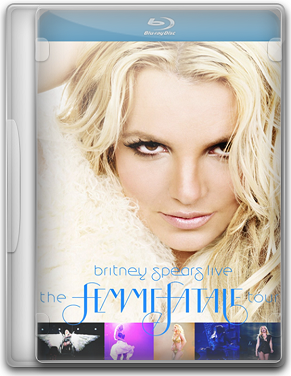Britney Spears Live: The Femme Fatale Tour - BluRay 720p
