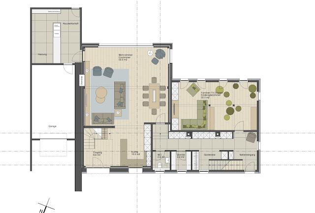Mein landhaus grundrisse wohnhaus for Grundriss wohnhaus