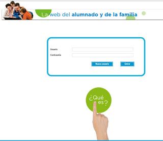 ANAYA. WEB DEL ALUMNADO Y FAMILIA