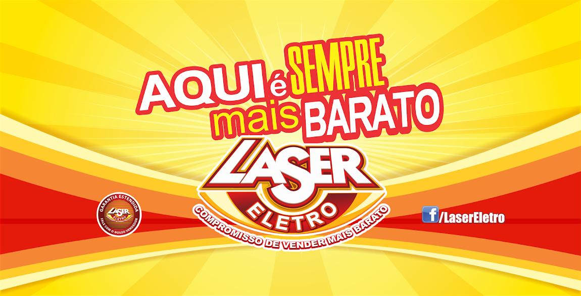 Lojas Laser Eletro