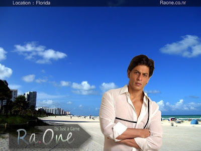 Watch Ra One Movie Online