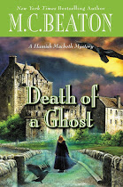 Giveaway - Death of a Ghost