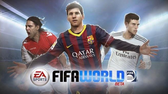 Fifa World - Kensh Vs IFlamez - una victoria sensishita!