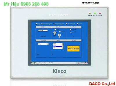 MT5323T-DP KINCO