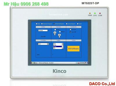 MT5323T-DP KINCO