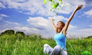 4 Ideas para tener más ánimo