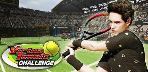 Virtua Tennis™ Challenge v4.5.4 APK