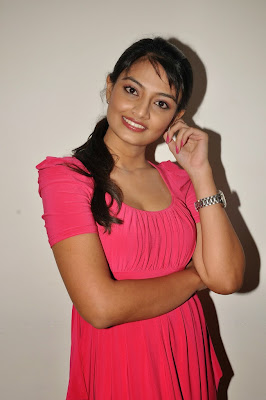 Actress+Nikitha+Narayan+Hot+Photos+in+Pink+Dress+at+Pizza+2+Villa+Audio+Release+Function+CelebsNext+0004 Nikitha Narayan Pictures in Pink Dress at Pizza 2 Villa Audio Release Function