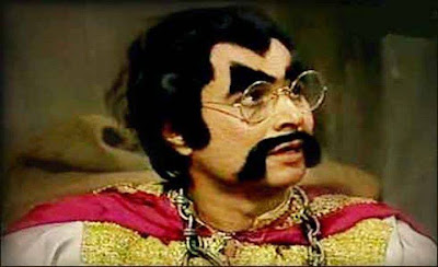 Nasheela Of Famous Series Ainak Wala Jin Passed Away in Lahore