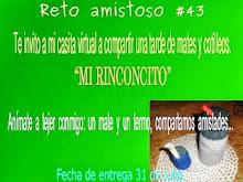 Reto Amistoso Nro. 43