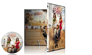 Shortcut+Romeo+%25282013%2529+dvd+cover.