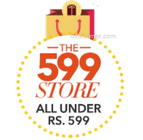 PayTM Store under Rs. 599