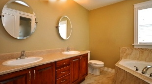 bathroom renovation tips bathroom surfaces leovan design