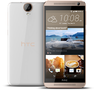 Harga HTC One E9+ Terbaru