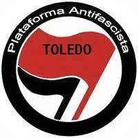PLATAFORMA ANTIFACISTA TOLEDO