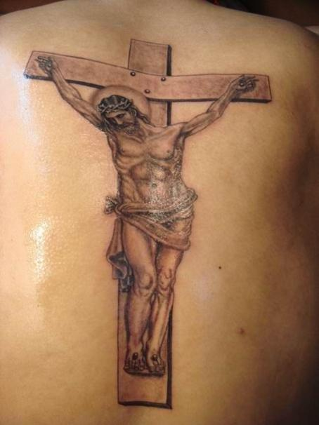 Whatever The Reason Or Belief Cross Tattoos Are For Everyone