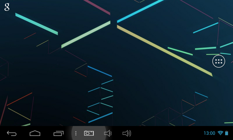 Capturas de Pantalla en Android sin ser root y sin programas IV (Solución definitiva. Android 4.2.2 tablet OCU)