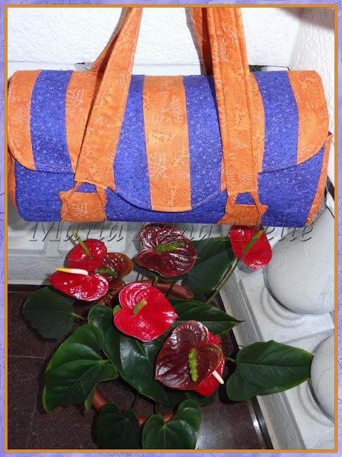 Bolsas, bolsas tecido, bolsas tecido importado, bolsas patchwork, bolsas publicadas revista patchwork