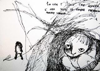 Su il sentiero dei nidi di ragno rosita uricchio for Il sentiero dei nidi di ragno