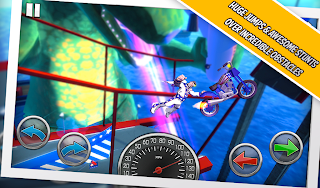 Daredevil Rider FULL Android Game Download,