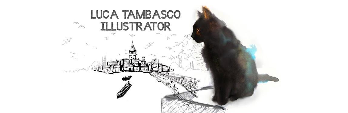 Luca Tambasco