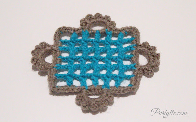 Eivor's Crochet Granny Square Tutorial - Part 2