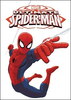 Download Ultimate Homem Aranha Episódio 01-02-03 HDTV AVI RMVB Legendado