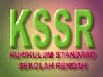 Laman Web KSSR