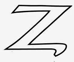 Singkatan umum dalam Electrical Dokument ( Dokumen Listrik) dari huruf Z