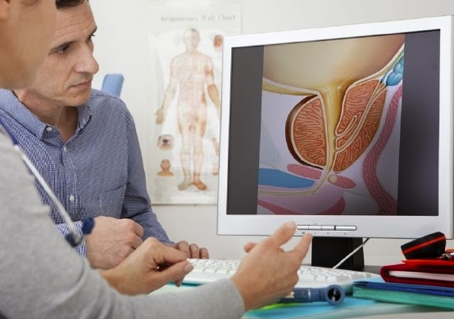 Tocarse ayuda a prevenir el cáncer testicular
