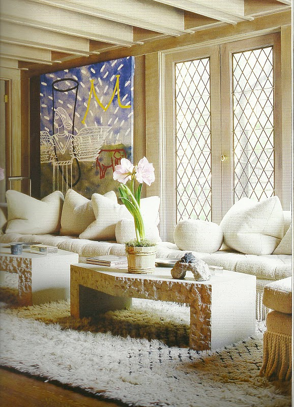 Michael Taylor California Design Interiors Inspiration