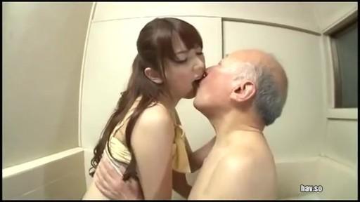 bokep jepang gadis sange ngentot dengan kakek download