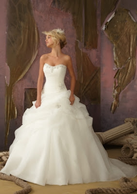 Mori Lee Madeline Gardner Dress
