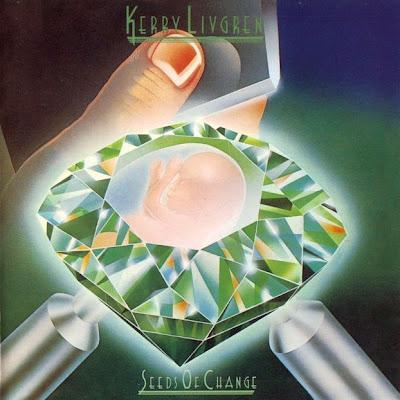 Kerry Livgren - Seeds of Change 1980 (USA, Heavy Prog)