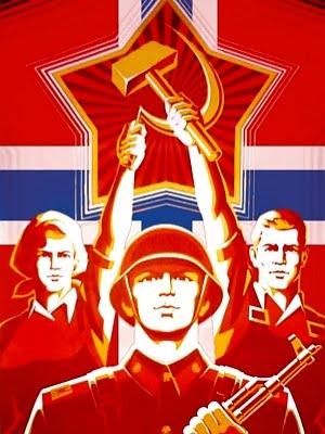 Soviet Norway