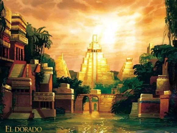 the city of z satu dari 11 sisa peradaban yang pernah hilang