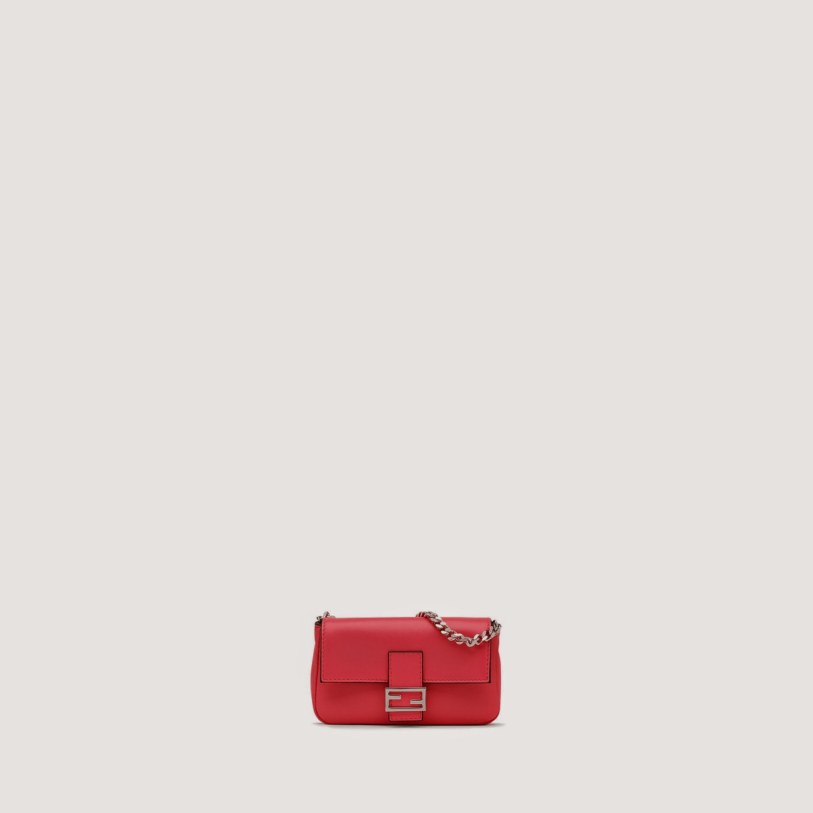 Fendi Spring/Summer 15: The Micro Bags