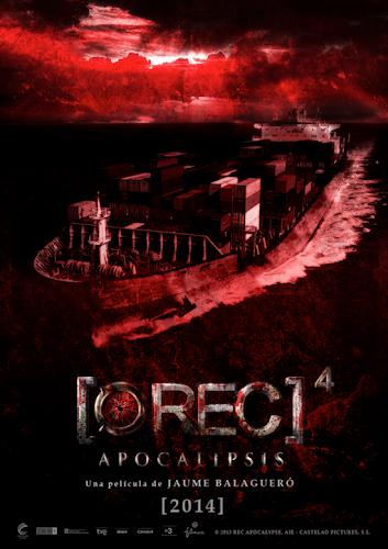 REC 4: Apocalipsis (BRRip 720p Castellano) (2014)