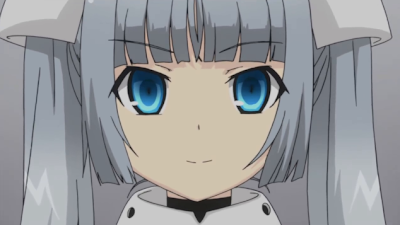 Miss Monochrome Episode 10 dan 11 Subtitle Indonesia