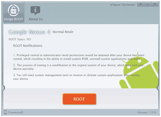 How to Root Android Phones with One-Click Root Tool?