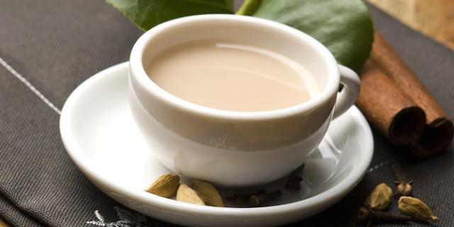 Manfaat Minum Teh Susu