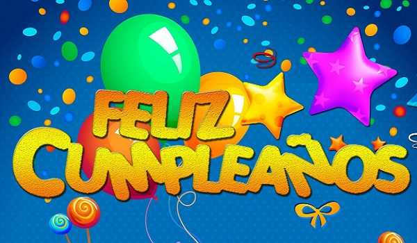 Happy Birthday Wishes Messages In Spanish