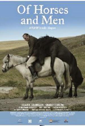 Of Horses And Men (Hross Í Oss) -  2013